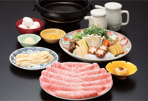 Sukiyaki p